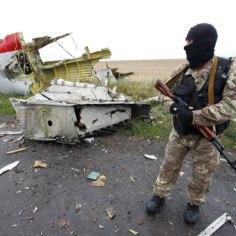 Hollandi ajalehed: Ukrainas alla tulistatud lennukit tabas Venemaal toodetud rakett