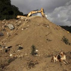 Guatemala maalihkes hukkunute arv kasvab
