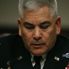USA vägede ülem Afganistanis: õhulöök Kunduzi haiglale oli viga