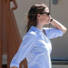 Kas Jennifer Garner ootab Ben Affleckilt neljandat last?