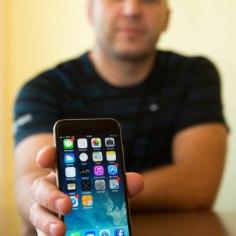 Keegi uue telefoni lahtivõtmist omaks ei võta, seega tuleb maksta kliendil!