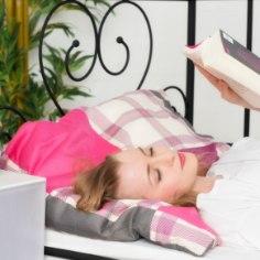 Kümme soovitust unetuse seljatamiseks