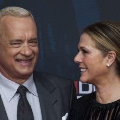 Tom Hanks põrgulikust aastast: elu jäi pärast abikaasa vähidiagnoosi seisma