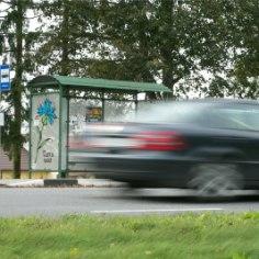 LIIKLUSEKSPERT: väiksem piirkiirus teeks liikluse ohutumaks