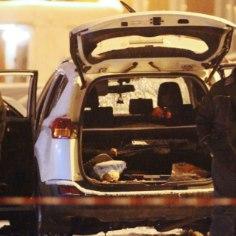 FOTOD | Vene parlamendiliige ja tema abikaasa hukkusid autopommi plahvatuses