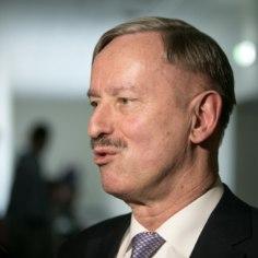 Siim Kallas: see on hea, et viimane valitsuskoalitsioon jätkub