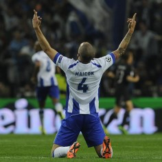 <b><font color=&quot;#d30008&quot;>TÄNA: </font></b>kas Porto suudab suurele Müncheni Bayernile taas säru teha?