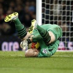 VIDEO | Mida pirukat?! Aston Villa värava-vaht kinkis Agüerole karjääri hõlpsaima värava