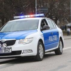 Politsei palub abi: Tartus lapsele otsa sõitnud autojuht põgenes sündmuskohalt