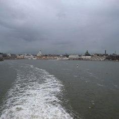Soome merevägi avastas Helsingi akvatooriumis veealuse objekti, hoiatuseks kasutati käsisüvaveepomme