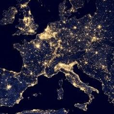 Miks eurooplastele Euroopa ei meeldi?