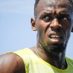 Kas Usain Bolti valitsemisaeg on lõppemas?