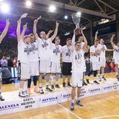 REVOLUTSIOON? Euroopa Korvpalliliit loob uue eurosarja, koht on olemas ka TÜ/Rockil!