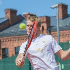 Eesti tennisistide õudne nädal sai jätku: Jürgen Zopp kaotas maailma edetabelis 86 kohta madalamal olevale sakslasele