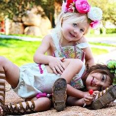 KES NAD ON? 2-aastased moeikoonid vallutavad maailma