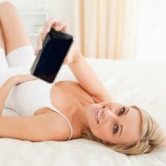 Keskmine nutitelefoni kasutaja vaatab aastas 348 pornovideot