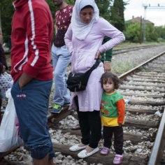EELK toetab riigi soovi võtta vabatahtlikult vastu kindel arv kristlastest põgenikke