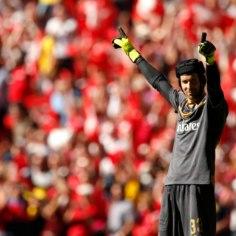GALERII | Arsenal alistas superkarikafinaalis linnarivaal Chelsea