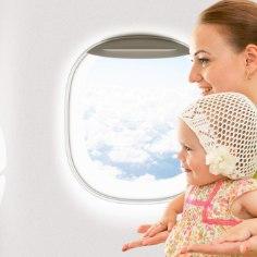 Paras peavalu: kuidas leida lennukis  just endale sobivaim istekoht