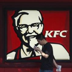 Maailmakuulus KFC avab peagi uksed ka Eestis