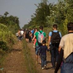 Valdadel pole pagulastele eluruume pakkuda