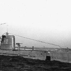 Allveelaevade uskumatud seiklused Venemaal