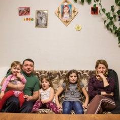 Politsei lubabki Vaos elaval Albaania perel Eestisse jääda