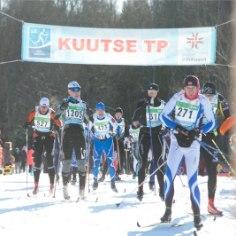 Indrek Kelk käis välja 15miljonilise idee, kuidas päästa Tartu maratoni