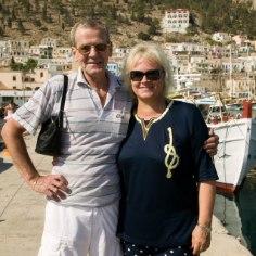 JUUBEL TULEKUL: Anne Veski võtab aja maha Austraalias