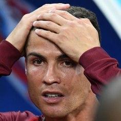 1998. aasta maailmameister: Prantsusmaa kaotas Ronaldo vigastuse tõttu
