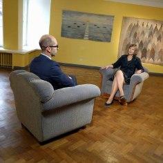 Kersti Kaljulaid: ma pole siiani šokist üle saanud...