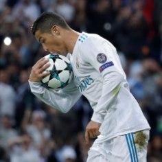 Klavan ja Reim valisid parimaks Ronaldo, kuid Neymar ei mahtunud kummagi valikusse