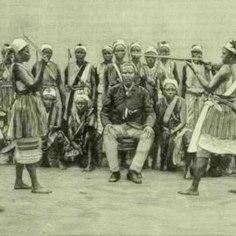 Dahomee amatsoonid: naised moodustasid Aafrika eliitväe