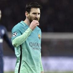 Messi esitas Barcale ultimaatumi ja nõuab kolme mängija lahkumist?