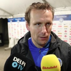 <font color=&quot;#d30008&quot;>ÕHTULEHE VIDEO  </font> Konstantin Vassiljev: õige Eesti koondise tunne on tagasi!