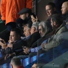 <font color=&quot;#1877b9&quot;>LILLEKÜLA VIP-TSOON:</font> jalgpallihull Viktor Orban vaatas, kuidas madjarid Eestiga v