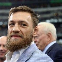 McGregor: Nurmagomedov sai minust jagu ausalt ja õiglaselt