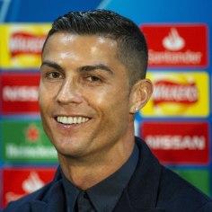 Ronaldo rääkis esimest korda vägistamis-süüdistustest: ma olen väga õnnelik inimene!