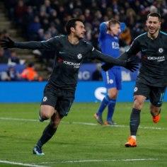 Inglismaa karikasarjas selgusid neli paremat, Chelsea pääses ehmatusega