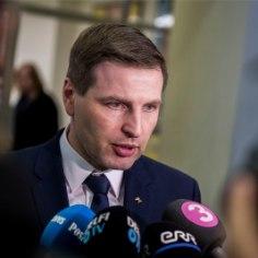 Pevkur kirjas erakonnakaaslastele: kas ka Kaja Kallast tahetakse välja vahetada?
