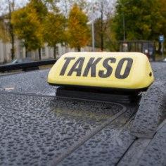 Taksojuhid on sünnitama minevaid naisi mitmeid kordi ITK ees vale ukse ette viinud