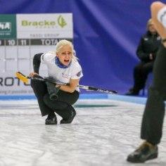 <font color=&quot;#1877b9&quot;>ÜHA EDASI</font>: curlingu segapaar alistas ka olümpial mänginud Soome!