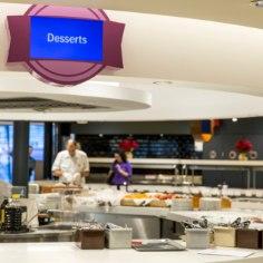 Tallinki reisija ei mahtunud hommikusöögilauda, ettevõtte sõnul pole piletite ülemüük võimalik