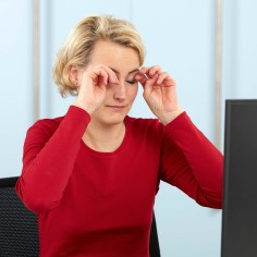 <font color=&quot;#d30008&quot;>SILMAARST:</font> kuiva silma sündroomi on keeruline tõkestada