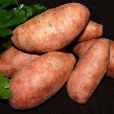 Bataat: magusa alatooniga juurikast saab tervislikke võikusid ja toekat suppi