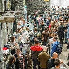 c20a067beff Väikepruulijad peavad Balti jaama turul festivali