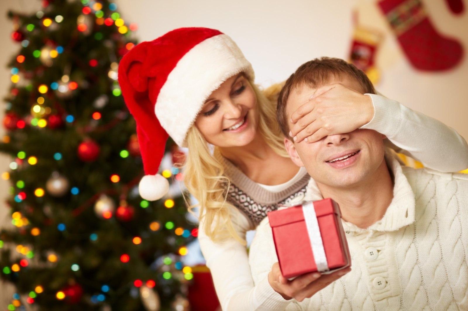 Подарок парню на Новый год 2017: список подарков, фото 31