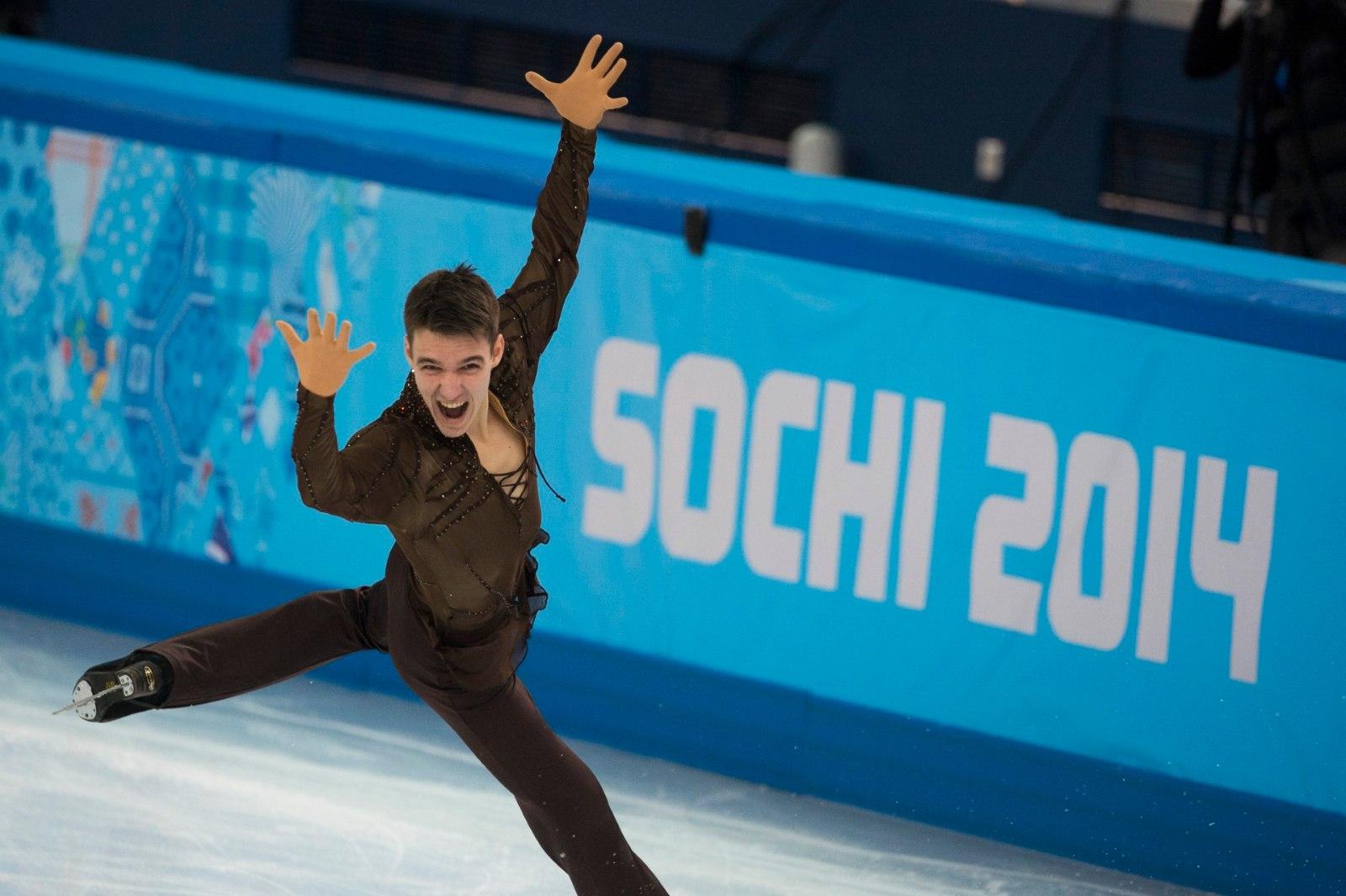 Виктор Романенков