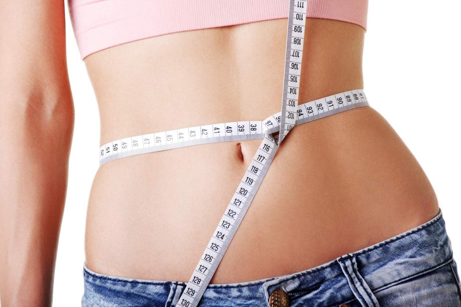 Диеты для похудения живота и боков, меню диеты для плоского 17
