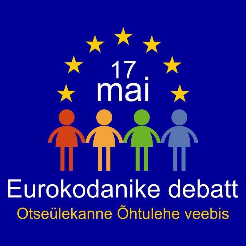 ba4568ade41 Kommentaar | Üksikkandidaadid eurokodanike debati teemadel | Õhtuleht